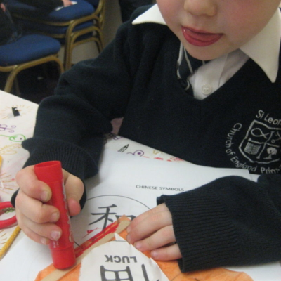 chinese new year arts and craft activities